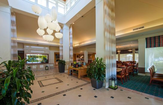 Hotelhalle Hilton Garden Inn Houston-Bush Intercontinental Airport