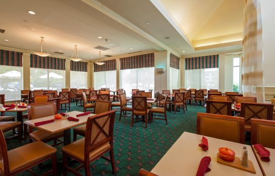 Restaurant Hilton Garden Inn Houston-Bush Intercontinental Airport