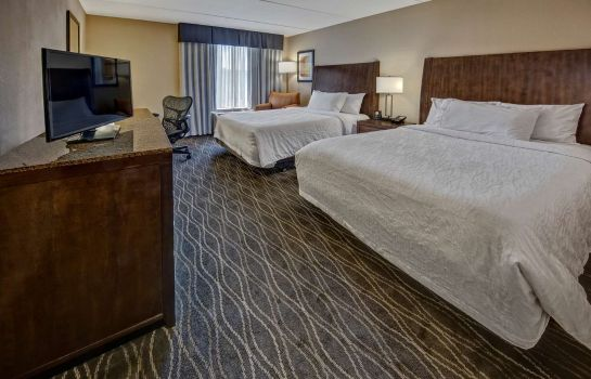 Chambre Hilton Garden Inn Houston-Bush Intercontinental Airport