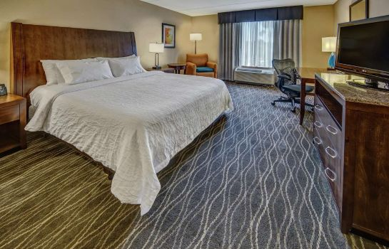 Room Hilton Garden Inn Houston/Bush Intercontinental Airport
