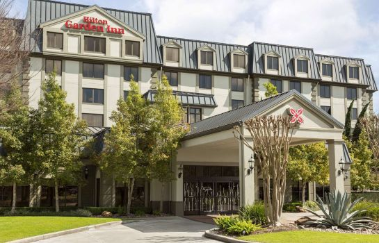 Außenansicht Hilton Garden Inn Houston NW-Willowbrook