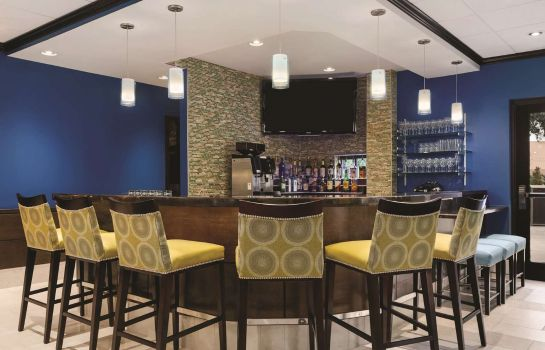 Hotel-Bar Hilton Garden Inn Houston NW-Willowbrook