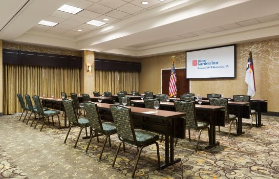 Conference room Hilton Garden Inn Houston NW-Willowbrook