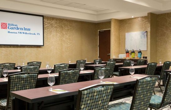 Tagungsraum Hilton Garden Inn Houston NW-Willowbrook