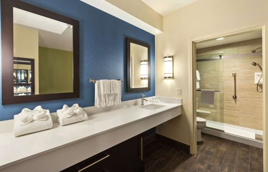 Zimmer Hilton Garden Inn Houston NW-Willowbrook