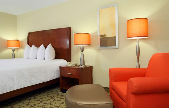 Room Hilton Garden Inn Columbus Airport