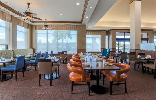 Restaurant Hilton Garden Inn Anchorage