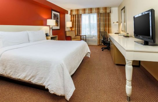 Information Hilton Garden Inn Anchorage