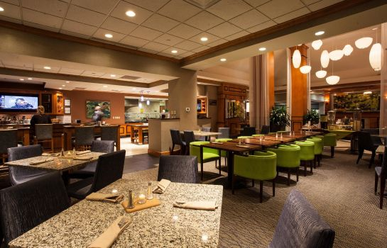 Hotel-Bar Hilton Garden Inn Louisville Airport