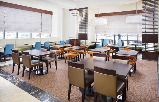 Restaurant Hilton Garden Inn Virginia Beach Town Center
