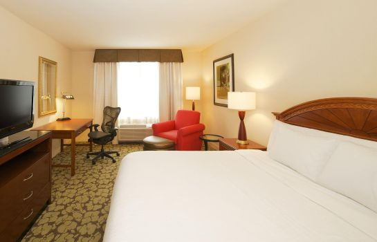 Suite Hilton Garden Inn Virginia Beach Town Center