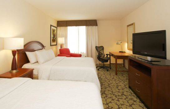 Zimmer Hilton Garden Inn Virginia Beach Town Center