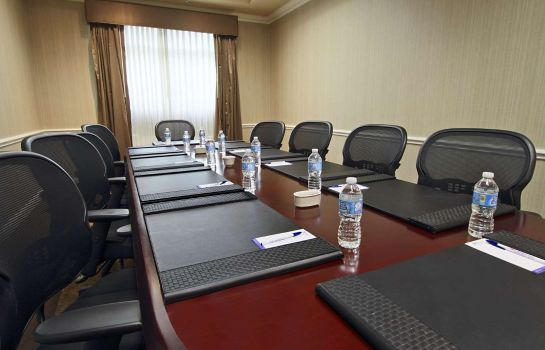Conference room Hilton Garden Inn Ft Lauderdale Airport-Cruise Port