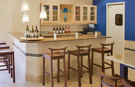 Hotel bar Hilton Garden Inn Orlando International Drive North