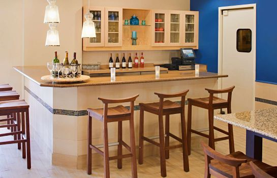 Hotel-Bar Hilton Garden Inn Orlando International Drive North