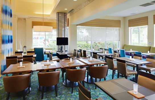 Restaurant Hilton Garden Inn Orlando International Drive North