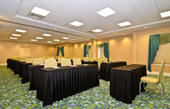 Salle de séminaires Hilton Garden Inn Orlando International Drive North