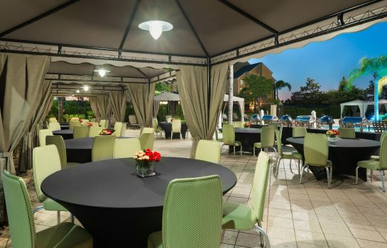 Tagungsraum Hilton Garden Inn Orlando International Drive North