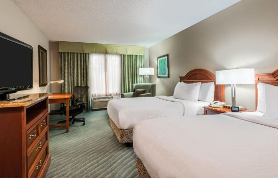 Chambre Hilton Garden Inn Orlando International Drive North