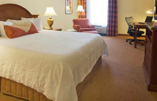 Zimmer Hilton Garden Inn Knoxville West-Cedar Bluff
