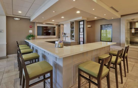 Hotel-Bar Hilton Garden Inn Albuquerque-Journal Center