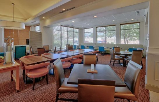 Restaurant Hilton Garden Inn Albuquerque-Journal Center
