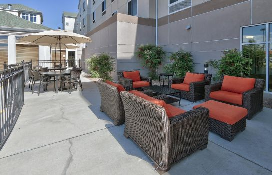 Info Hilton Garden Inn Albuquerque-Journal Center