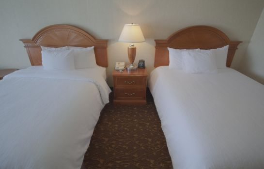 Chambre Hilton Garden Inn Albuquerque-Journal Center