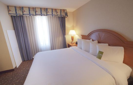 Zimmer Hilton Garden Inn Albuquerque-Journal Center