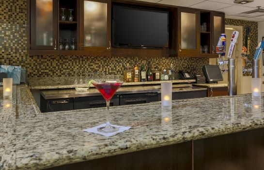 Restaurant Hilton Garden Inn Dallas-Market Center