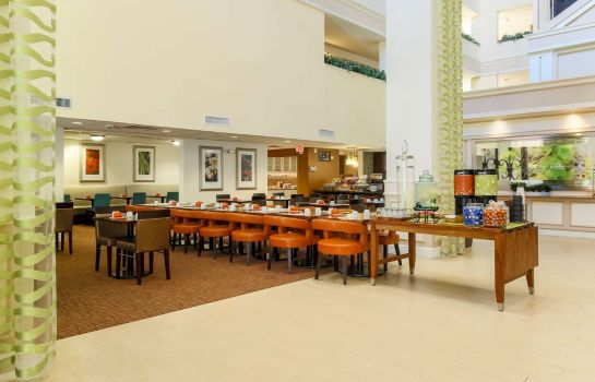 Restaurant Hilton Garden Inn Dallas/Market Center
