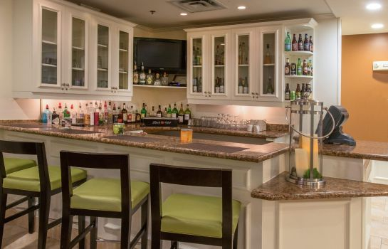 Hotel-Bar Hilton Garden Inn Savannah Airport