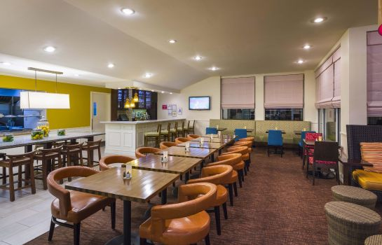 Restaurante Hilton Garden Inn Queens-JFK Airport