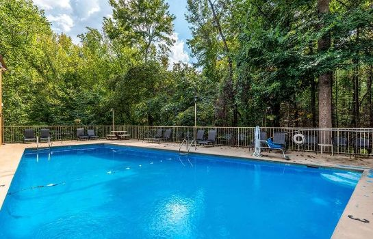Info Motel 6 Gatlinburg Smoky Mountains