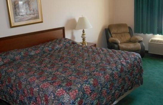 Kamers Miles City FairBridge Inn & Suites