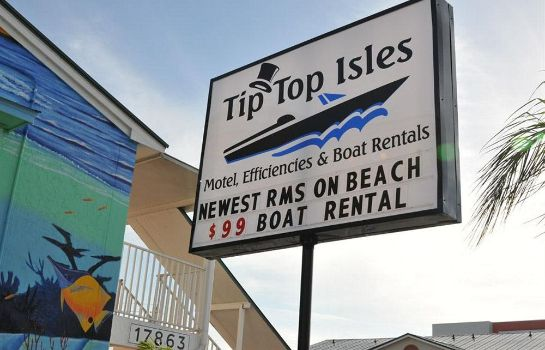 Info Tip Top Isles Waterfront Resort & Marina