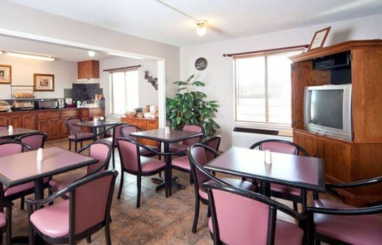 Restaurant GuestHouse Inn Fort Smith