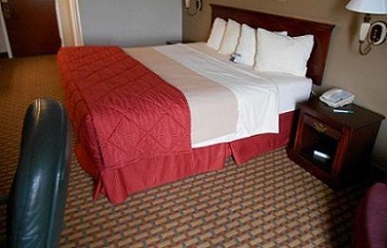 Zimmer GuestHouse Inn Fort Smith