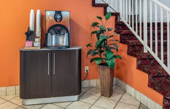 Café/Bistro TN - Smoky Mountains Motel 6 Gatlinburg