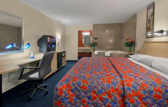 Suite Motel 6 Gatlinburg Smoky Mountains