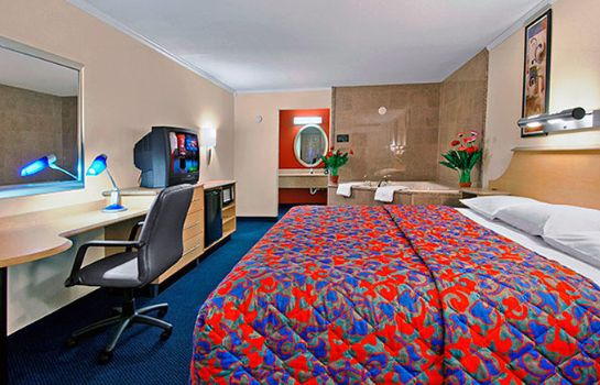 Chambre Motel 6 Gatlinburg Smoky Mountains