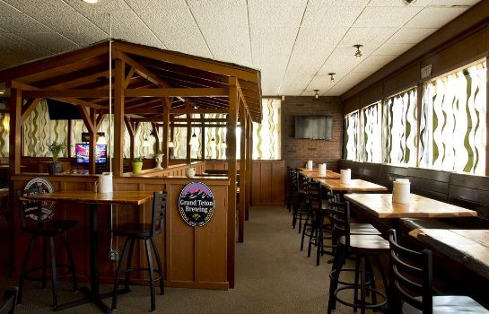 Hotel-Bar FairBridge Inn & Suites Idaho Falls