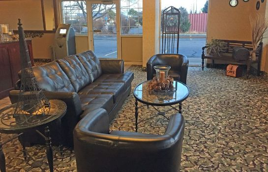 Hotelhalle FairBridge Inn & Suites Idaho Falls