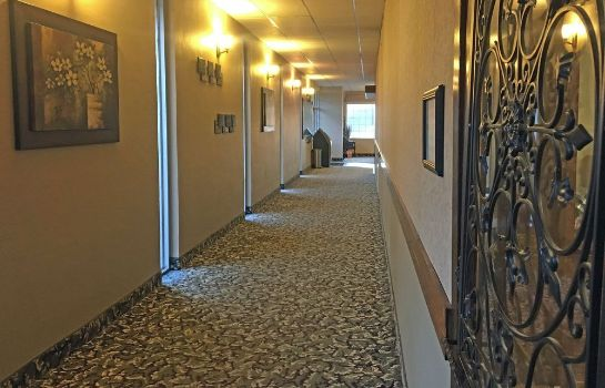 Vista interior FairBridge Inn & Suites Idaho Falls