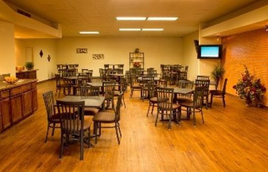 Restaurante FairBridge Inn & Suites Idaho Falls