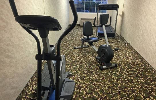 Instalaciones deportivas FairBridge Inn & Suites Idaho Falls