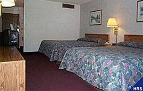 Suite FairBridge Inn & Suites Idaho Falls