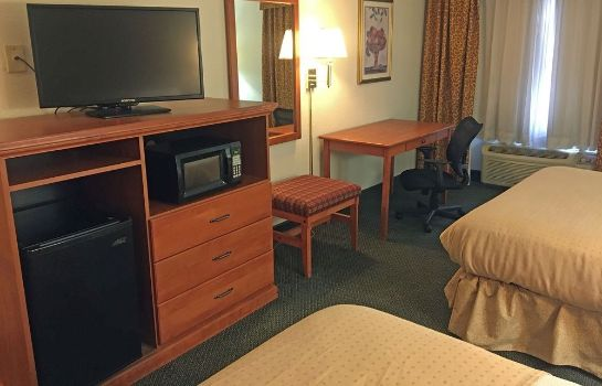 Info FairBridge Inn & Suites Idaho Falls