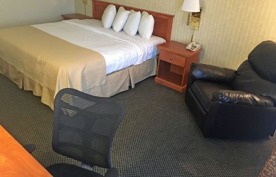 Standardzimmer FairBridge Inn & Suites Idaho Falls