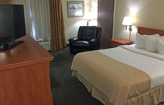 Standaardkamer FairBridge Inn & Suites Idaho Falls